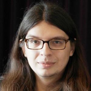 """Photo of Andrey """"Rarst"""" Savchenko"""