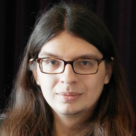 """Andrey """"Rarst"""" Savchenko"""