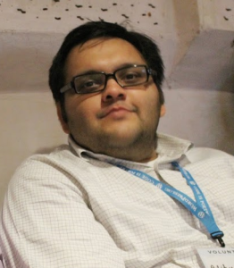 Photo of Aditya Kane