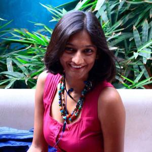 Photo of Ramya Pandyan