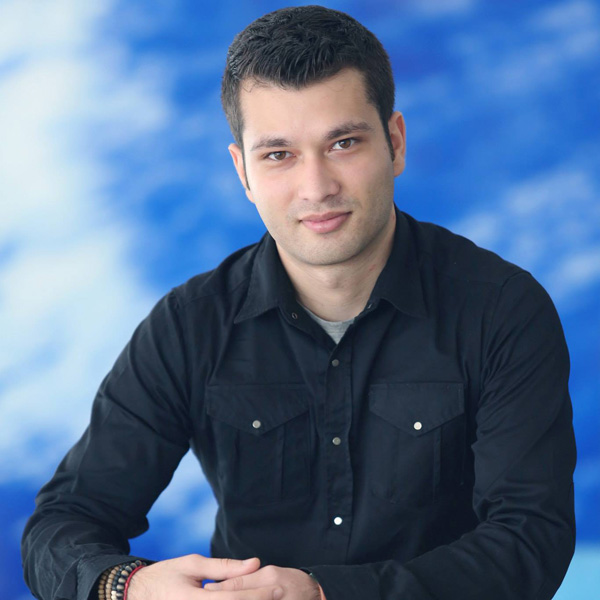 Leo Gopal