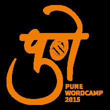 Pune WordCamp Logo