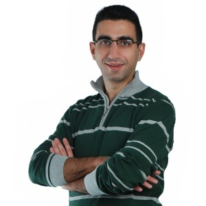 Photo of Samer Bechara