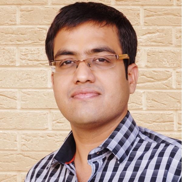 Rahul Bansal