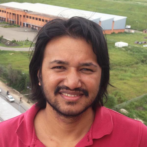 Chandra Maharzan