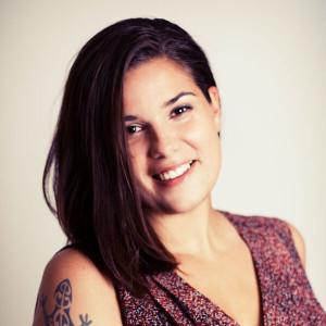 Photo of Ines van Essen