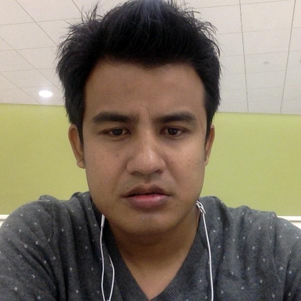 Sakin Shrestha