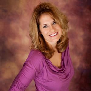 Photo of Rebecca Gill