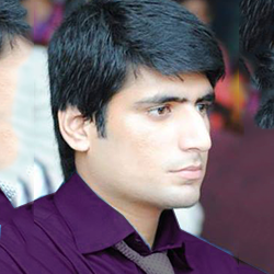 Photo of Ahmad Awais