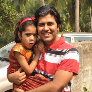 Photo of Raghavendra Satish Peri