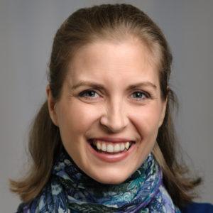 Photo of Karin Taliga
