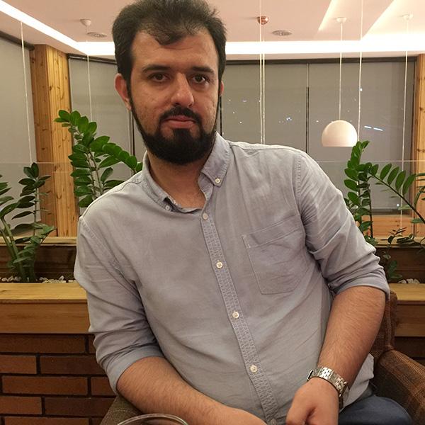Sam Najian
