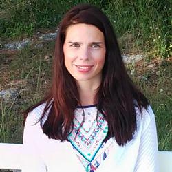 Ana Segota