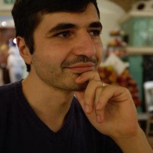 Photo of Vlad Olaru