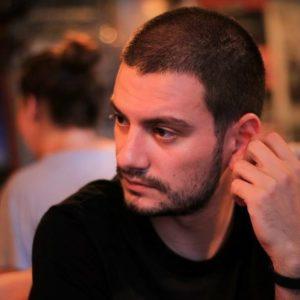 Photo of Madalin Milea