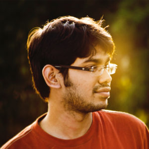 Photo of Abhishek Kumar