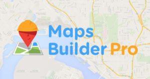 Maps Builder Pro Logo
