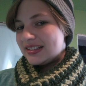 Photo of Sophia DeRosia