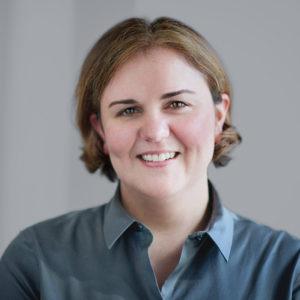 Photo of Heather Acton