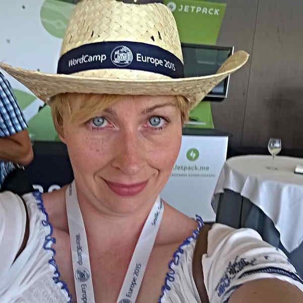 Heather Burns