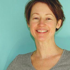 Photo of Monique Dubbelman