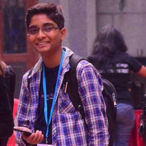 Photo of Kumar Abhirup