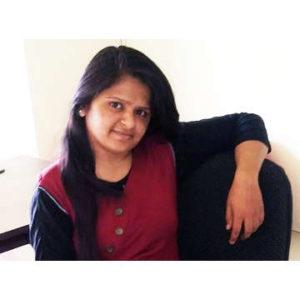 Photo of Nidhi Jain