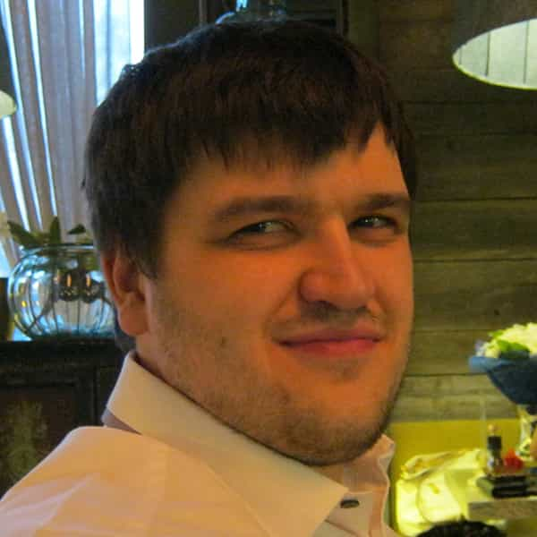 Denis Yanchevskiy