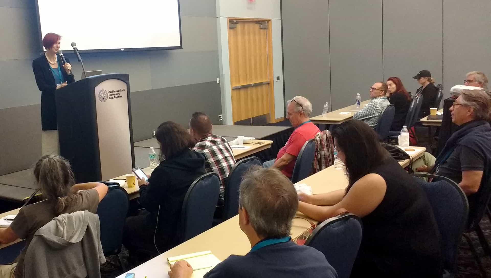 Speaking at WordCamp LAX 2016
