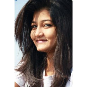 Photo of Juhi Patel