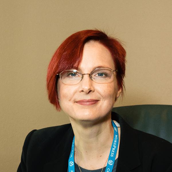Sallie Goetsch