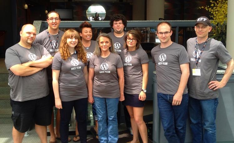 The WP Docs Team