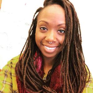 Photo of Ebonie Butler
