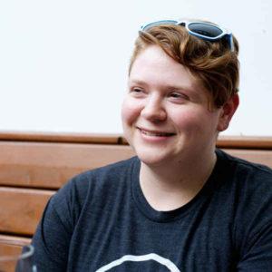 Photo of Mel Choyce