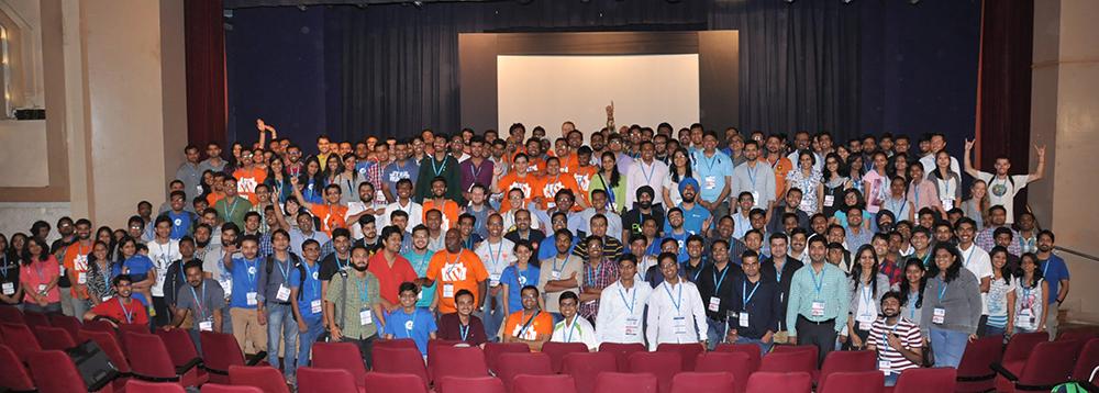 WordCamp Mumbai 2016