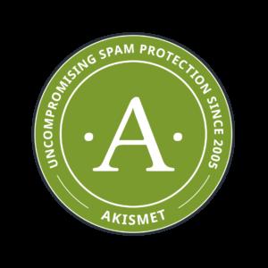 Akisment Logo