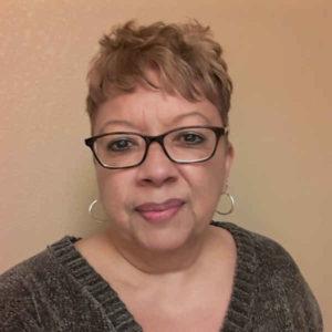 Photo of Anita Carter
