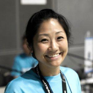 Photo of Naoko Takano