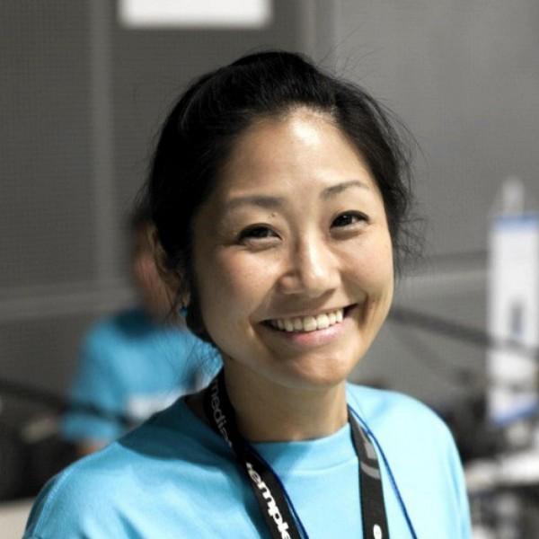Naoko Takano