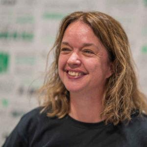 Photo of Yvette Sonneveld