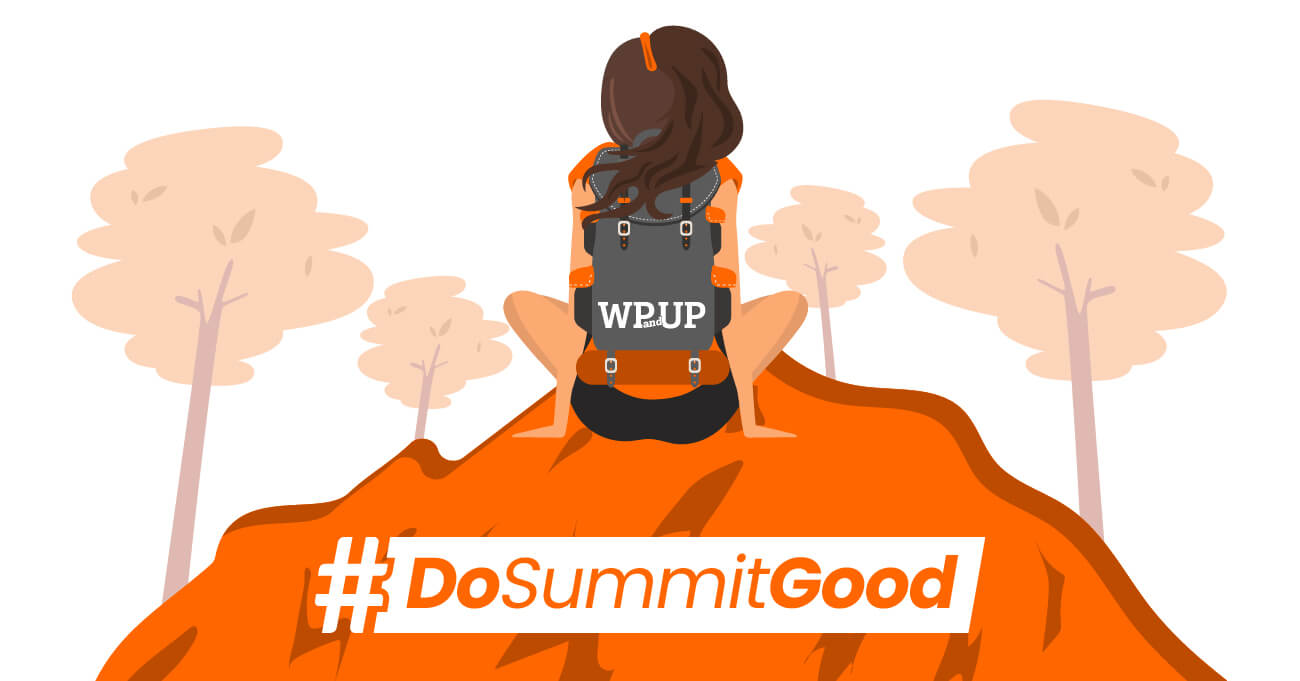 Video from DoSummitGood