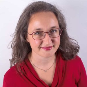 Photo of Elisabeth Klaar