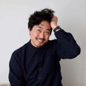 Photo of Tyler Lau