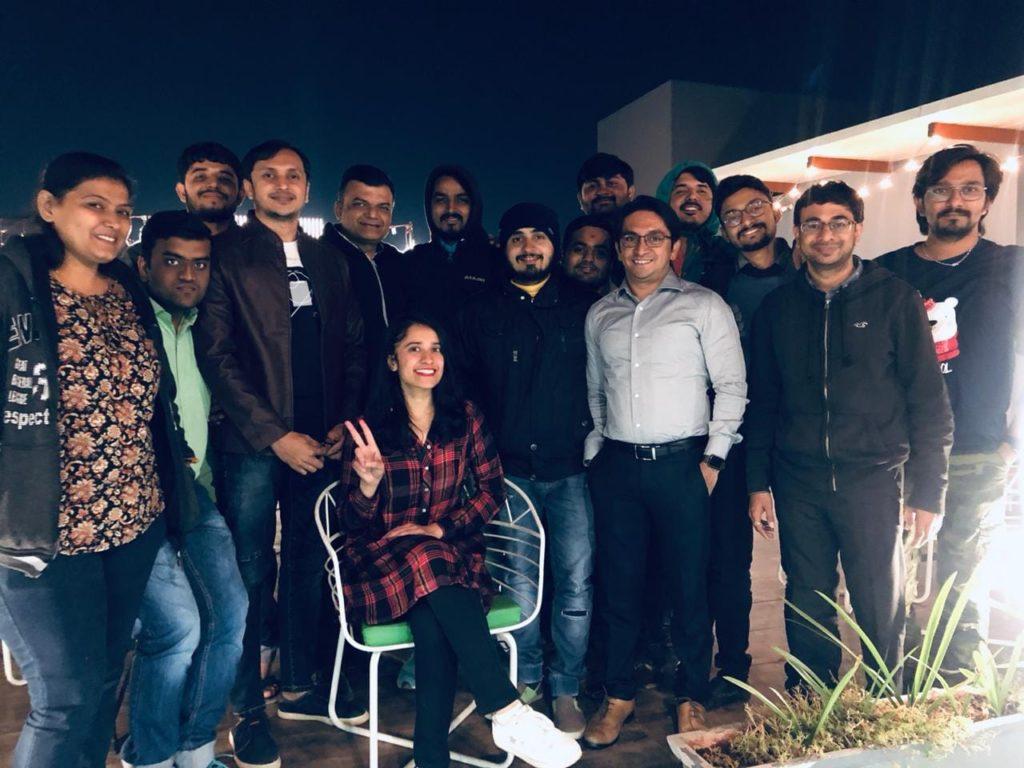 WordCamp Ahmedabad Organisers