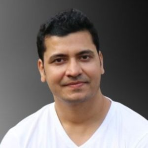 Photo of Imran Sayed