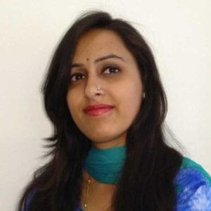 Photo of Pooja Derashri