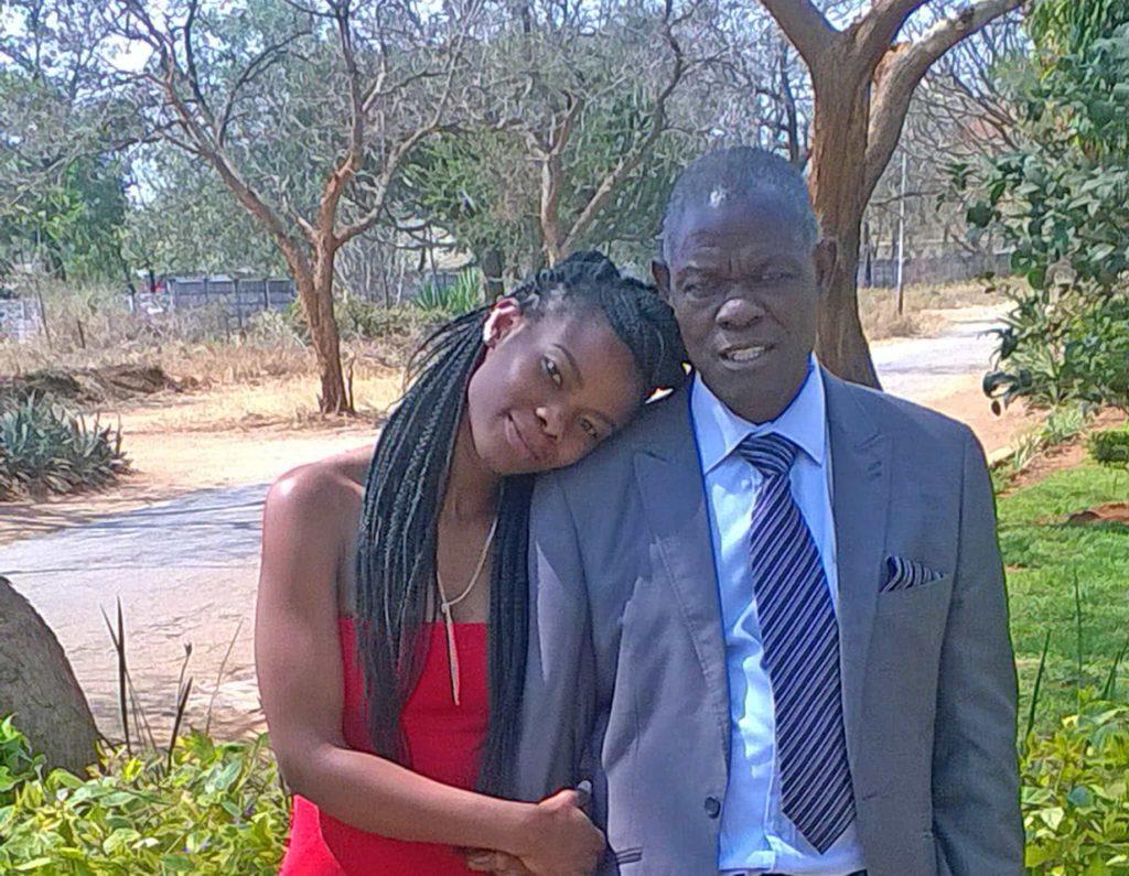 With Daddy Dearest